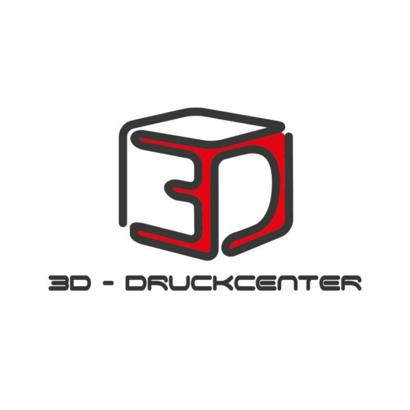 Logodesign 3D-Druckcenter